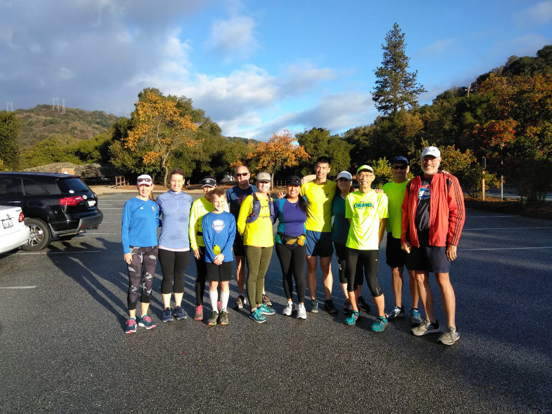 thanksgiving 2018 run